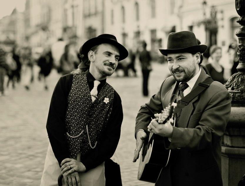 Як це сказати по-львівськи? | Львів — місто натхнення