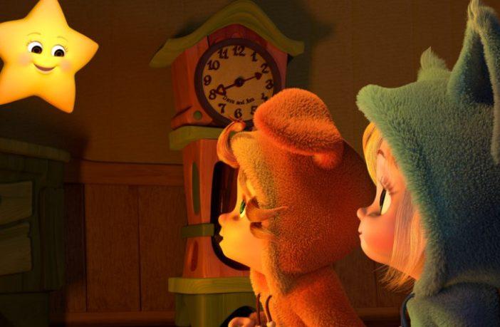 Мультфільм львівських аніматорів здобув шалену популярність у США