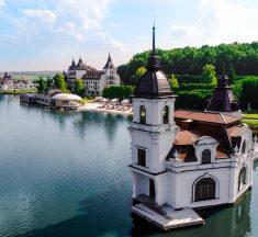 14 ідей, де відсвяткувати весілля в Україні