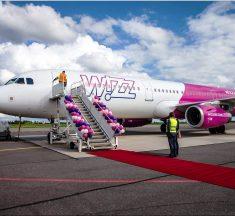 Квитки від 29,99 євро. Wizz Air почне літати наступного року зі Львова до Лондона