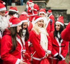 Куди поїхати в грудні: найцікавіші фестивалі в Україні