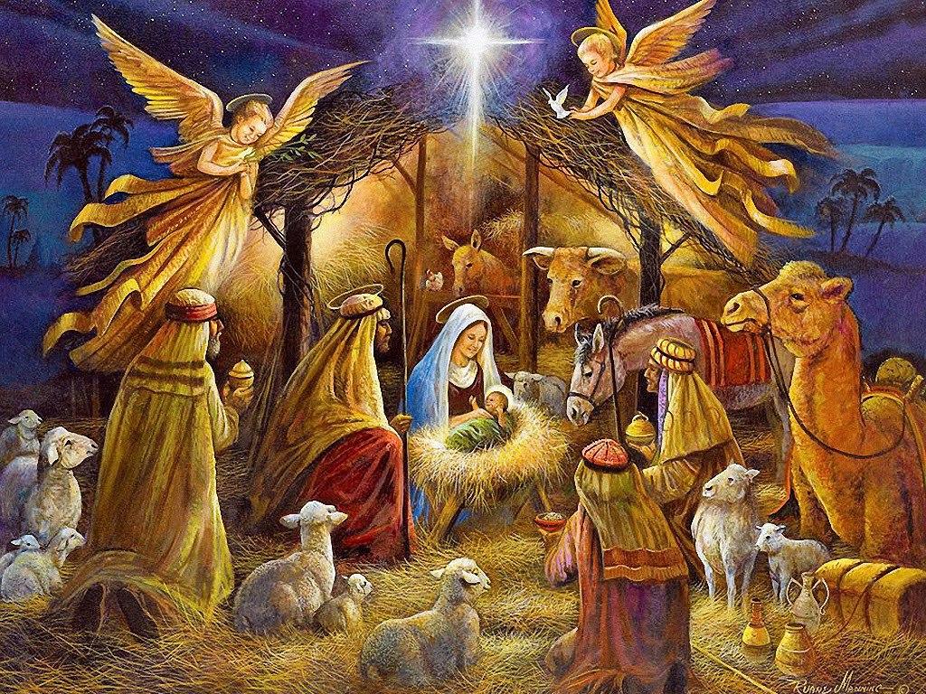 Що треба знати про Різдво Христове