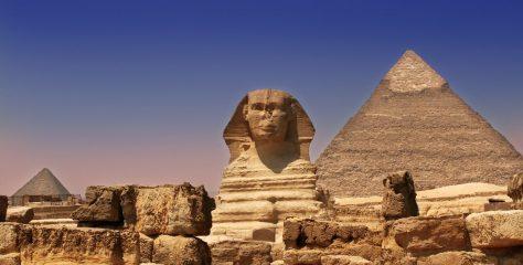 Єгипет ввів електронні візи для в'їзду громадян України