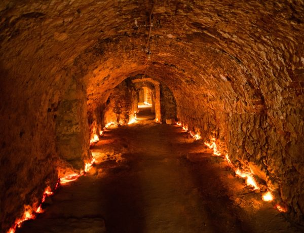 Підземелля Львова та ще 7 міст України, де шукати нових вражень