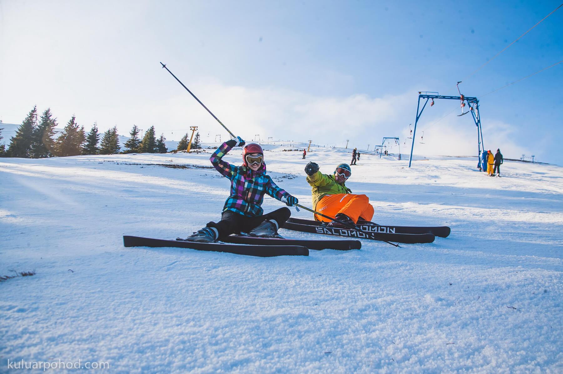 Топ-10 місць для катання на лижах в Україні 2018  7f16d328b0e13