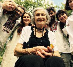Львівська пенсіонерка пожертвувала $1000 на створення київського громадського ресторану