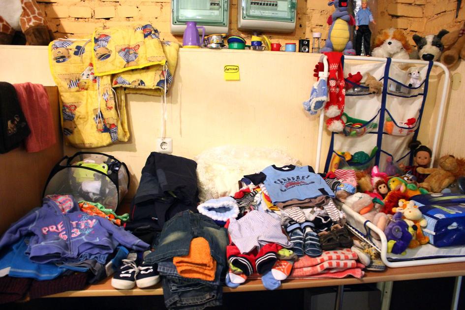 Допоможи потребуючому  куди у Львові можна принести непотрібний одяг та  взуття 126da91709317