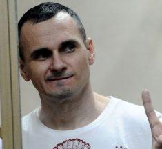 Львів'ян закликають долучитись до акцій на підтримку Олега Сенцова