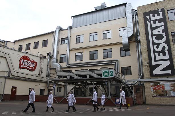Львівська кондитерська фабрика Світоч вдвічі збільшила експорт ... 9135a2b718014