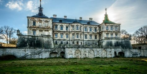 Вісім місць на Львівщині, які українці визнали найвизначнішими