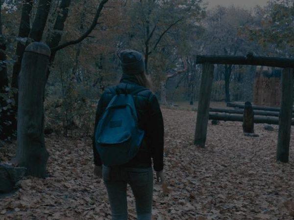 Лиса гора: у мережі з'явився новий трейлер українського фільму жахів