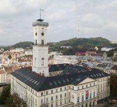 У підвалах львівської ратуші створять музей