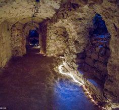 Підземелля Львова: галереї, саркофаги і таємниці