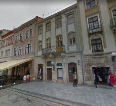 Львівська фірма купить приміщення на Ринку, заплативши на 1 копійку більше від конкурента
