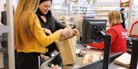 У серпні на Львівщині знизились ціни на продукти харчування
