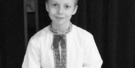 Пoмер 8-річний хлопчик, якого три дні тому збив автомобіль у Рудному