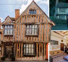 На Airbnb можна орендувати будинок з «Гаррі Поттера»
