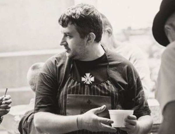 «У позаробочий час – волонтер». Історія керівника магазину «Сім23», який вдало поєднує кар'єру та особисте життя