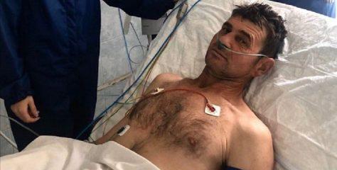 Львівські лікарі врятували львів'янина, який більше 20 хвилин був у стані клінічної смерті