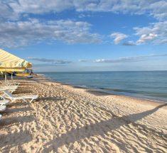 Відпочинок біля моря: скільки коштує житло на українських курортах
