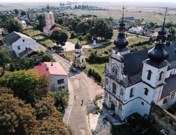 Їдемо в найдавніше місто на Львівщині, столицю князівства