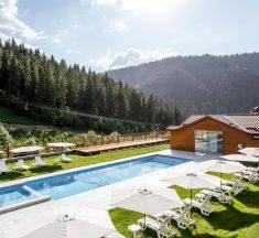 10 найкращих готелів з басейном у Славському