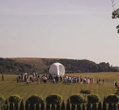 Як біля Львова працює перший парк скульптур просто неба