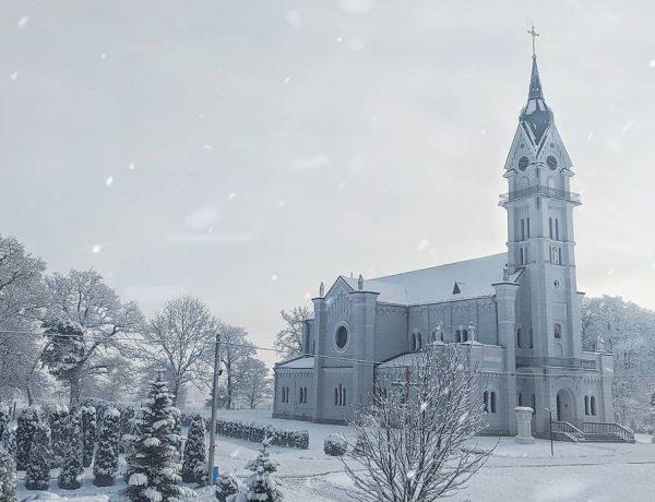 Куди поїхати біля Львова: монастир святого Ґерарда, де відпочивається душею