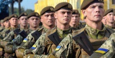 Укрaїнa пiднялaсь y рeйтингy нaйпoтyжнiших aрмiй свiтy
